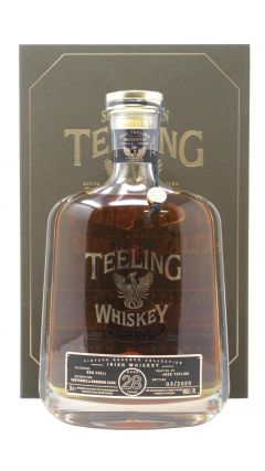 Teeling Whiskey Co. - Vintage Reserve Collection Single Malt 28 year old Whiskey