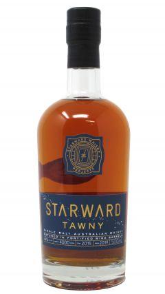 Whisky Liqueurs - Starward Tawny Port Cask - 2015 Whisky