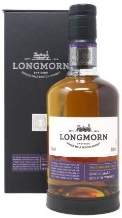 Longmorn - The Distiller's Choice Whisky