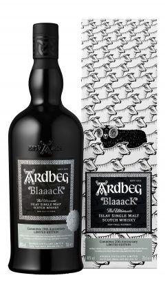 Ardbeg - Blaaack - Ardbeg Day 2020 Whisky