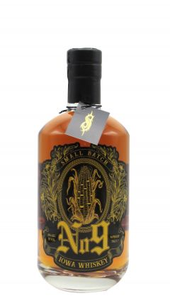 Cedar Ridge - Slipknot No. 9  Whiskey