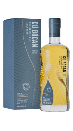 Cu Bocan - Creation #2 Limited Edition Whisky