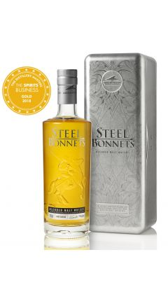The Lakes - Steel Bonnets First Edition Blended Malt Whisky