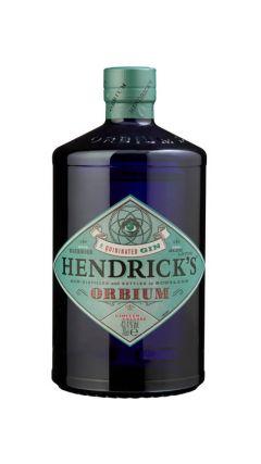 Hendrick's Gin - Orbium Gin
