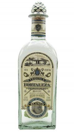 Fortaleza - Blanco Tequila
