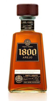 1800 - Anejo Tequila