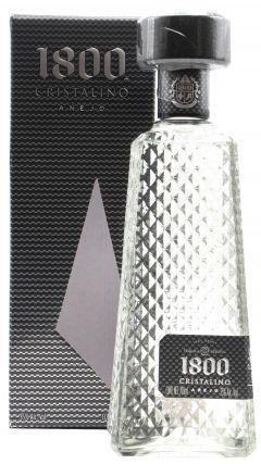 1800 - Cristalino Tequila
