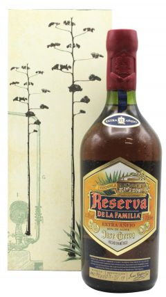 Jose Cuervo - Reserva De La Familia  Tequila