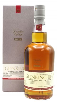 Glenkinchie - Distillers Reserve - 2004 12 year old Whisky