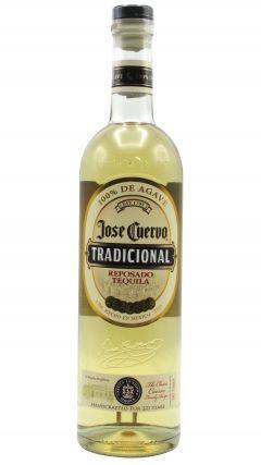 Jose Cuervo - Tradicional Reposado Tequila