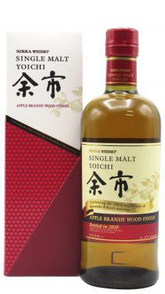 Nikka Yoichi - Apple Brandy Wood Finish Whisky