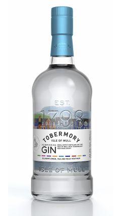 Tobermory - Hebridean Gin
