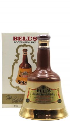Bells - Ceramic Bell (37.5cl size) Whisky