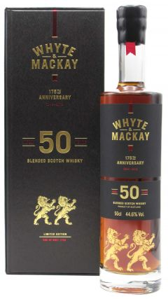Whyte + Mackay - 175th Anniversary Blended Scotch  - 1966 50 year old Whisky