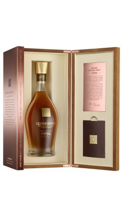 Glenmorangie - Grand Vintage 5th Release - 1996 23 year old Whisky