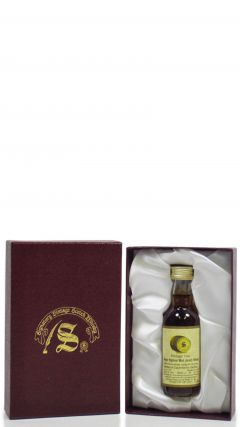 Caperdonich (silent) - Signatory Vintage - Miniature - 1966 30 year old Whisky