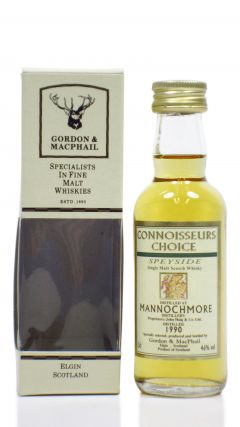 mannochmore-connoisseurs-choice-miniature-1990