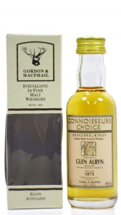glen-albyn-silent-connoisseurs-choice-miniature-1973