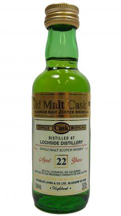 lochside-silent-old-malt-cask-miniature-22-year-old