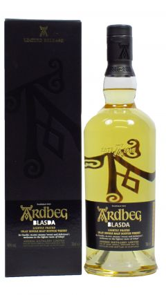 Ardbeg - Blasda Whisky