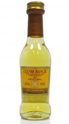 Glenmorangie - The Original Miniature 10 year old Whisky