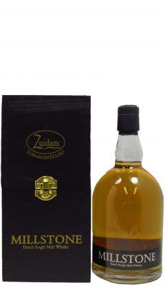 Zuidam - Millstone Single Malt - 2005 5 year old Whisky