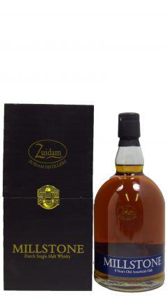 Zuidam - Millstone Single Malt - 2000 8 year old Whisky