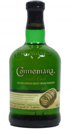 Connemara - Single Cask - 1992 16 year old Whiskey