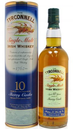 tyrconnell-sherry-casks-10-year-old