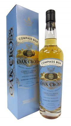 Compass Box - Oak Cross Whisky