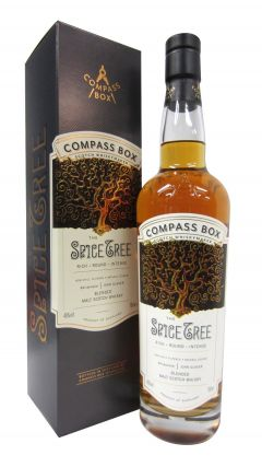 Compass Box - Spice Tree Whisky