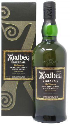 Ardbeg - Uigeadail Whisky