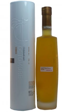 Bruichladdich - Octomore 4.2 Comus - 2006 5 year old Whisky