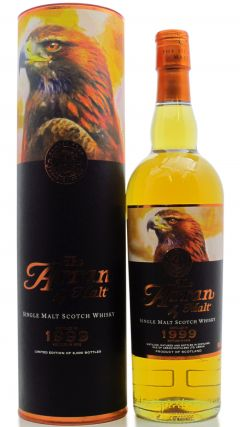 arran-icons-of-arran-the-golden-eagle