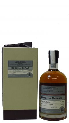 Inverleven (silent) - Cask Strength - 1973 36 year old Whisky
