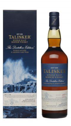 Talisker - Distiller's Edition - 2009 10 year old Whisky