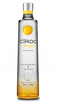 Ciroc - Pineapple Flavoured Vodka