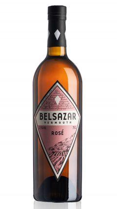 Belsazar - Rose Vermouth