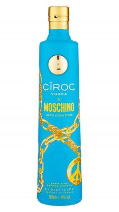 Ciroc - Moschino Limited Edition Vodka