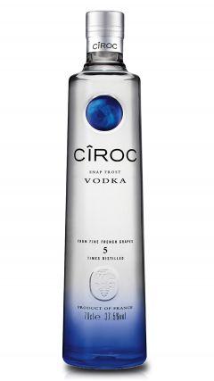 Ciroc - Snap Frost Vodka