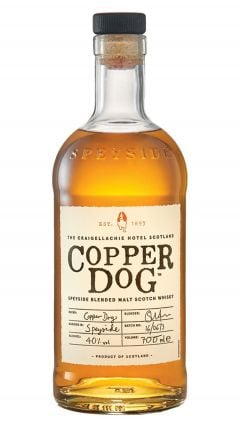 Blended Malt - Copper Dog Whisky