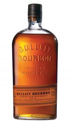 Bulleit - Kentucky Straight Bourbon Whiskey