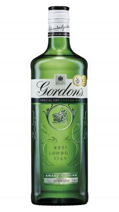 Gordons - Special Dry London  Gin