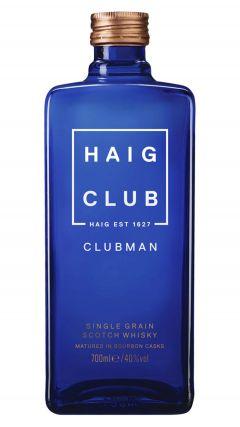 Haig - Clubman Single Grain  Whisky
