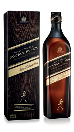 Johnnie Walker - Double Black Whisky
