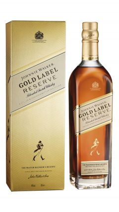 Johnnie Walker - Gold Label Reserve Whisky