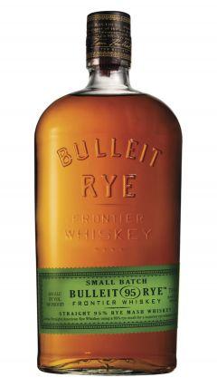 Bulleit - Kentucky Small Batch Straight Rye Whiskey