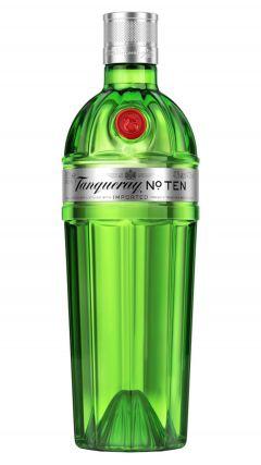 Tanqueray - No. TEN Distilled Gin