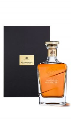 Johnnie Walker - Blue Label King George V Whisky