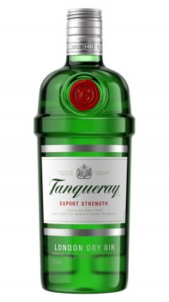 Tanqueray - Export Strength London Dry Gin